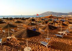 lti-Agadir Beach Club - アガディール - ビーチ