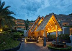 マントラ サムイ リゾート - サムイ島 - 建物