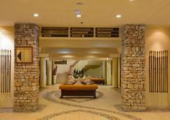 Elephant Hills Resort - Victoria Falls - ロビー