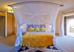 Elephant Hills Resort - Victoria Falls - 寝室