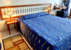 Sentrim Boulevard Hotel - ナイロビ - 寝室