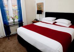 バルティック ホテル - マイアミ・ビーチ - 寝室