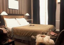 ヴィクトワール オペラ - パリ - 寝室