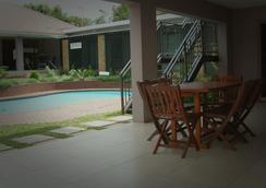 Cozy Nest Guest House - Durban North, Natal - ダーバン - プール