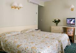 グラン オテル デュ アーヴル - パリ - 寝室