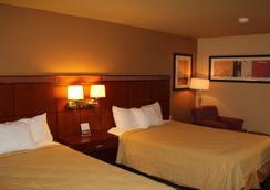 Creekside Lands Inn - チャールストン - 寝室