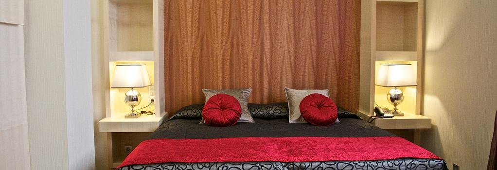 Hotel MIM Sitges - シッチェス - 寝室
