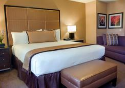 Mariposa Inn & Suites - モントレー - 寝室