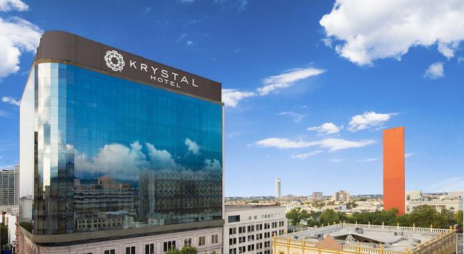 Krystal Monterrey - モンテレイ - 建物