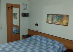 Hotel Niagara Rimini - リミニ - 寝室