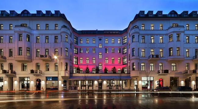 ラックス 11 ベルリン ミッテ - ベルリン - 建物