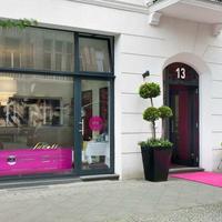 ラックス 11 ベルリン ミッテ Hotel Entrance