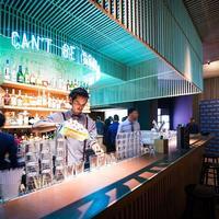 ラックス 11 ベルリン ミッテ Hotel Bar