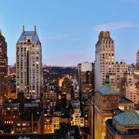 ヴァイスロイ セントラル パーク ニューヨーク City View