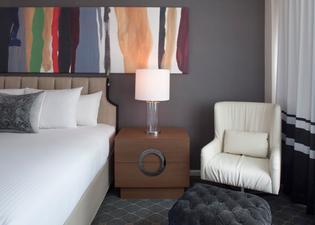 フィフティ NYC アン アフィニア ホテル