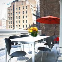 カッサ ホテル 45th ストリート Bar/Lounge