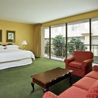 セントルイス シティ センター ホテル King Room