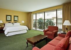 セントルイス シティ センター ホテル - セントルイス - 寝室