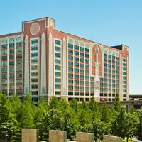 セントルイス シティ センター ホテル Hotel Exterior