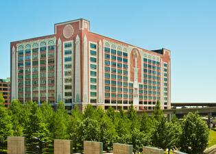 セントルイス シティ センター ホテル
