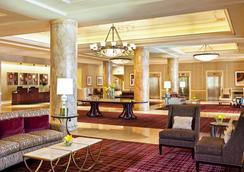 セントルイス シティ センター ホテル - セントルイス - ロビー