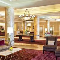 セントルイス シティ センター ホテル Lobby