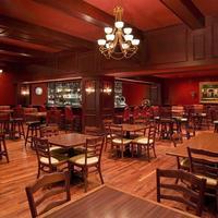 セントルイス シティ センター ホテル Hotel Bar