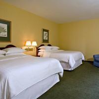 セントルイス シティ センター ホテル Guest room
