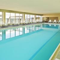 セントルイス シティ センター ホテル Pool