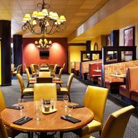 セントルイス シティ センター ホテル Restaurant
