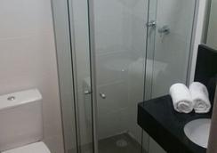 Amenit Hotel - マセイオ - 浴室