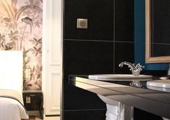 ホテル テイラー - パリ - 浴室