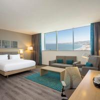Hilton Garden Inn Tanger City Center Guest room