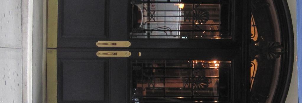 3 ウェスト クラブ - ニューヨーク - 建物