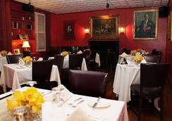 3 ウェスト クラブ - ニューヨーク - レストラン