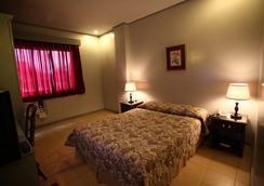 Casa Leticia Business Inn - ダバオ - 寝室