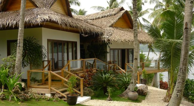 Leticia by The Sea - Island Garden City of Samal - 建物
