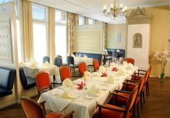 ウプスタルスブーム ホテル フリードリッヒシャイン - ベルリン - レストラン