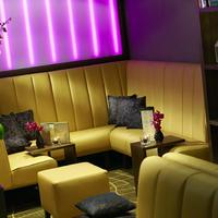 アムステルダム マリオット ホテル Bar/Lounge