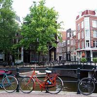 アムステルダム マリオット ホテル