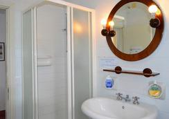 Eurialo Green Suites - シラクーサ - 浴室