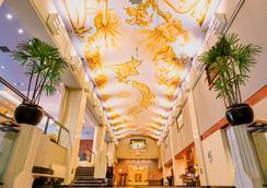 プレミアホテル Tsubaki 札幌 - 札幌市 - ロビー