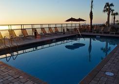 Nautilus Inn - デイトナ・ビーチ - プール