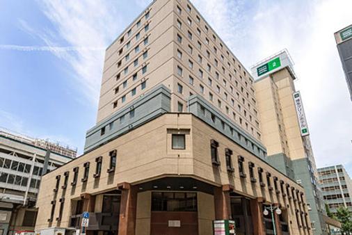 博多グリーンホテル 2 号館 - 福岡市 - 建物