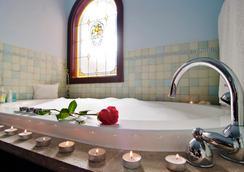 パラシオ カ サ ガレッサ - パルマ・デ・マヨルカ - 浴室