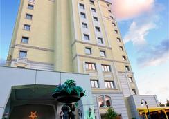 ザ グリーン パーク ホテル ボスタンチ - イスタンブール - 屋外の景色
