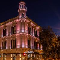 ホテル オスタル クーバ Featured Image
