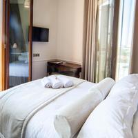 ホテル オスタル クーバ Guestroom View