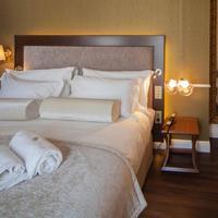 ホテル オスタル クーバ Guestroom