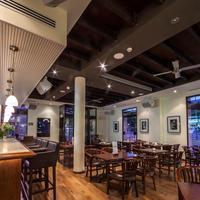 ホテル オスタル クーバ Restaurant